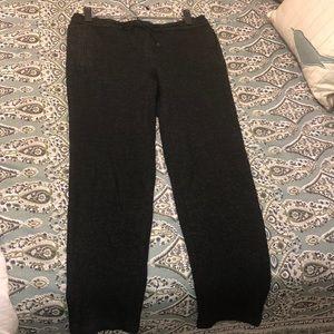 Massimo Dutti wool blend pants